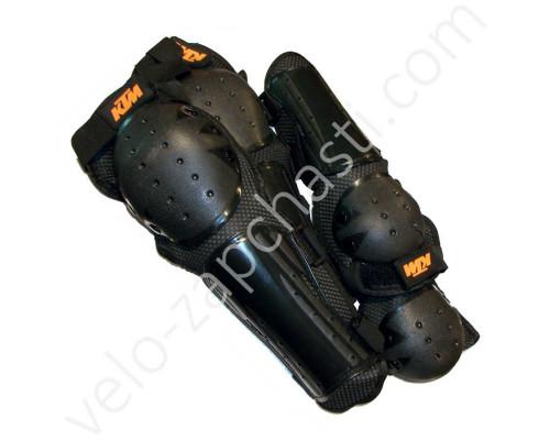 Комплект защиты на руки и ноги