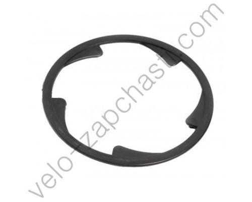 Защита цепи по отверстиям 170 мм