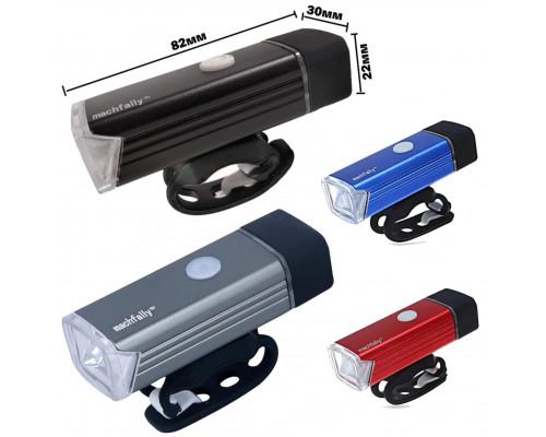 Фара Machfally-CREE-XPE аккумулятор USB