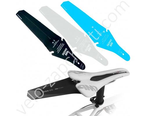 Крыло заднее быстросъемное (синий, черный, белый)