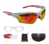 Велосипедные очки Force PRO 90921