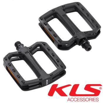 Педали KLS Flat 20