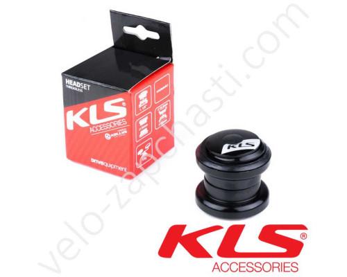 Рулевая колонка KLS AHS-20 THREADLESS 1 1/8˝ без резьбы