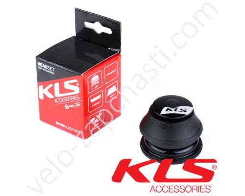 Рулевая колонка KLS SHS-30 1-1/8˝ полуинтегрированная