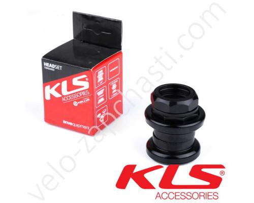 Рулевая колонка KLS THS-10 THREADED 1 1/8˝ с резьбой