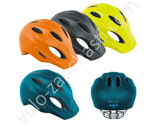 Шлем велосипедный KLS SLEEK
