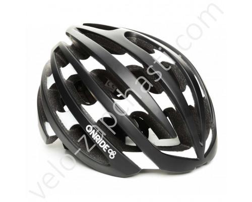 Шлем велосипедный ONRIDE LAP матовый