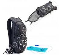 Рюкзак велосипедный с питьевой системой FOX MS-5022