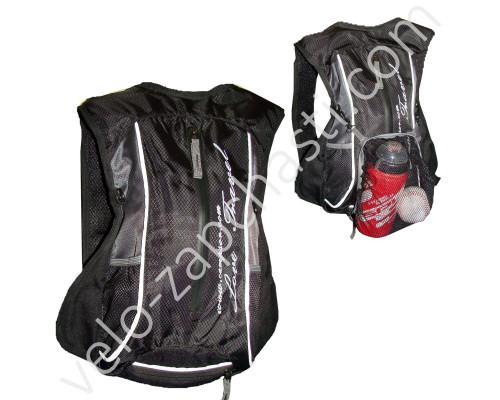 Рюкзак велосипедный под питьевой гидрант CAMPSOR Travel