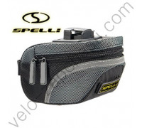 Велосумка подседельная SPELLI SSB-5024