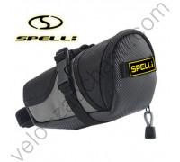 Велосумка подседельная SPELLI SSB-5033
