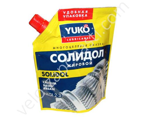 Солидол YUKO 150 мл