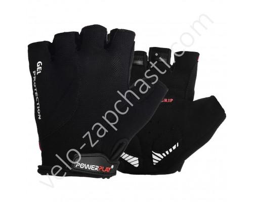 Велоперчатки Protection GEL PowerPlay