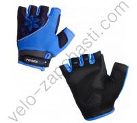 Велоперчатки PowerPlay 5281-B женские