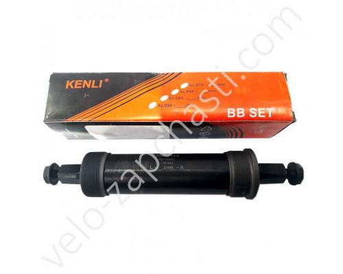 Картридж для Fatbike KENLI KL-08AL 100 х 151 мм