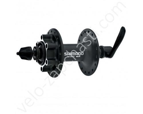 Втулка Shimano M475 передняя
