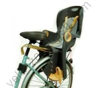 Велокресло Baby Tilly BT-BCS-0002 до 22кг
