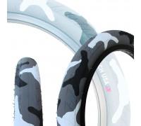 Велошина BMX KENCH KH-TR-05-A1 USA 20 х 2,40 WHT