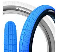 Велошина 20 х 2,35 BMX KENCH KH-TR-03 синий
