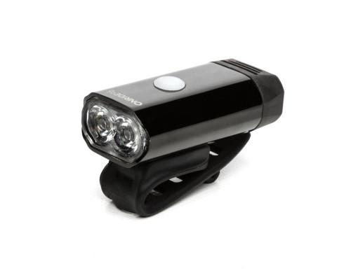 Велосипедная фара ONRIDE GLOW USB 400 Lumen