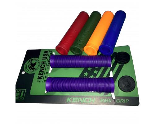 Грипсы KENCH USA KH-GP-02