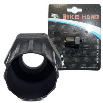 Съемник задних звезд - Bike Hand YC-121A для трещотки и кассеты