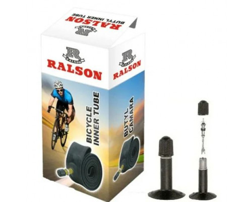 Велокамера Ralson 20 х 1.75/2.125 AV 40 мм