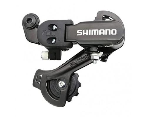 Переключатель задний Shimano RD-ТZ31, болт 7 скор.