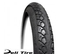 Велошина Deli Tire 18 x 2.125