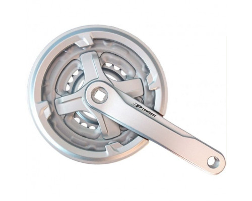 Шатуны Prowheel TA-CM68 (42/34/24) 175 mm