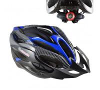 Шлем велосипедный Soldier со стопом