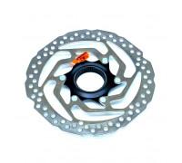 Ротор тормозной диск Shimano SM-RT10 Center Lock, 180 mm