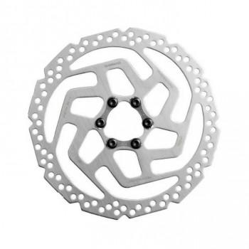 Ротор тормозной диск Shimano SM-RT26, 160 mm