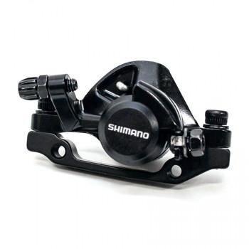 Тормозная машинка Shimano BR-TX805 передняя