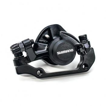 Тормозная машинка Shimano BR-TX805 задняя