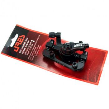 Тормозной суппорт задний ARES 180/R160 мм MDA08