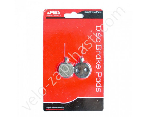 Колодки тормозные Ares HPD08 дисковые
