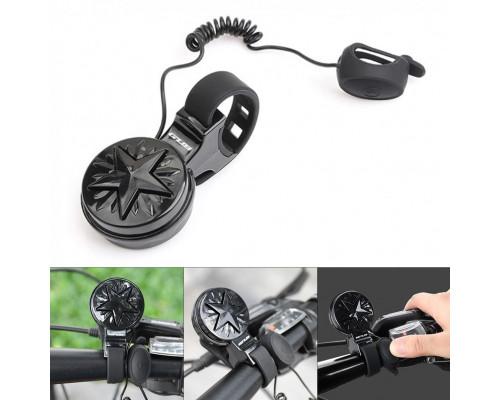Велосепедный электро-сигнал GUB Q-200